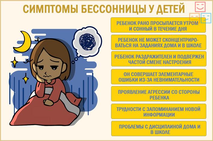 осложнения от глицина