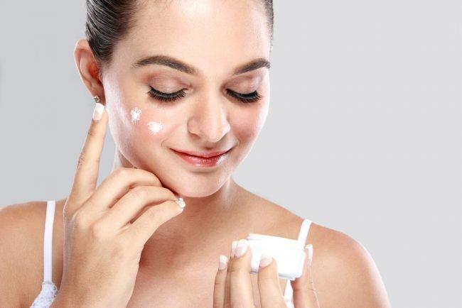 глицин в косметике